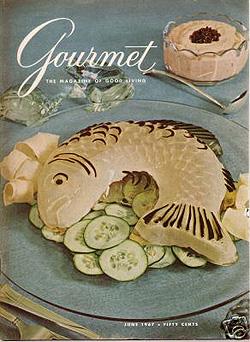 Gourmet Vintage